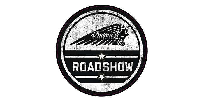 Indian Motorcycle Roadshow